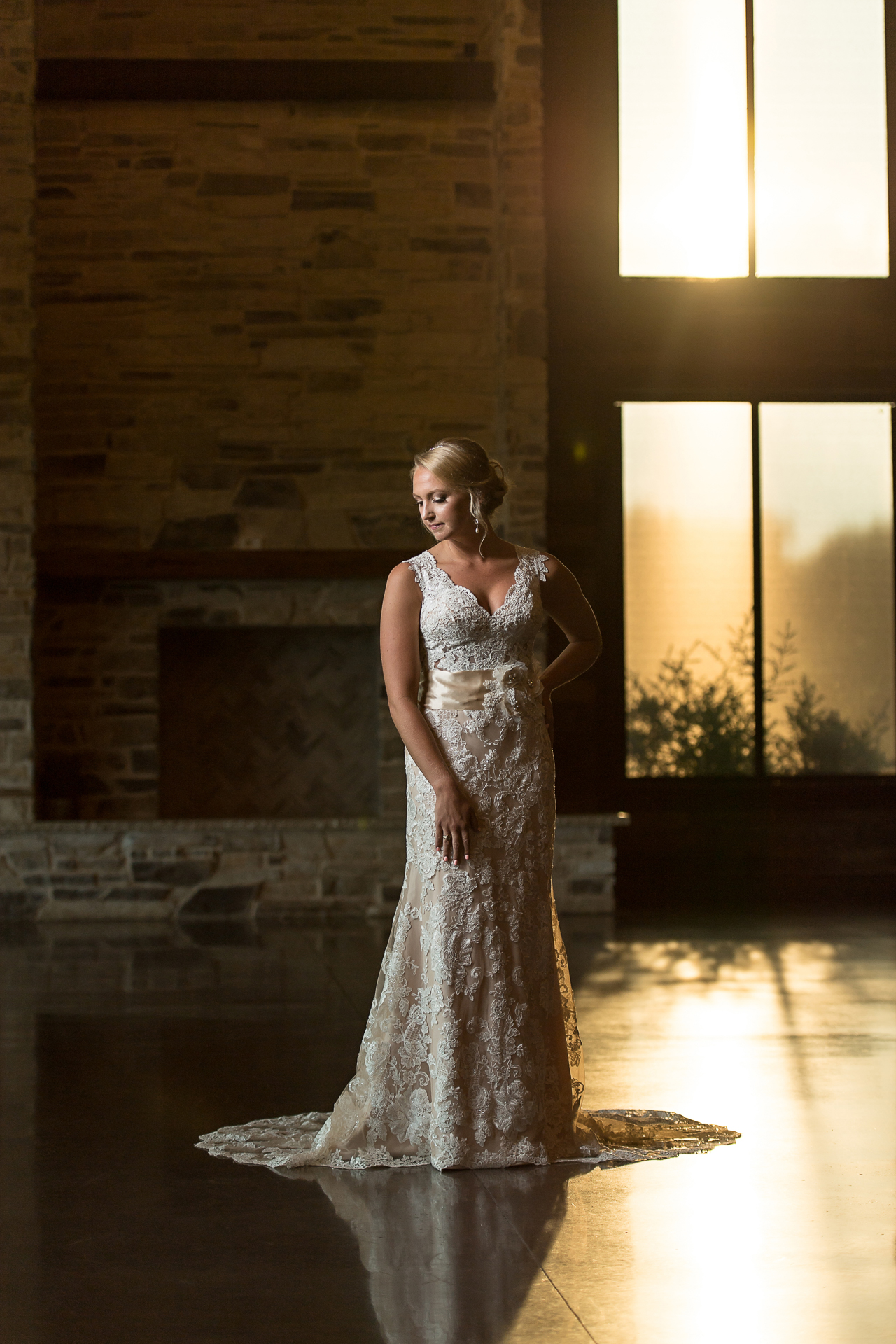 Natalie Roberson Bridal Photography
